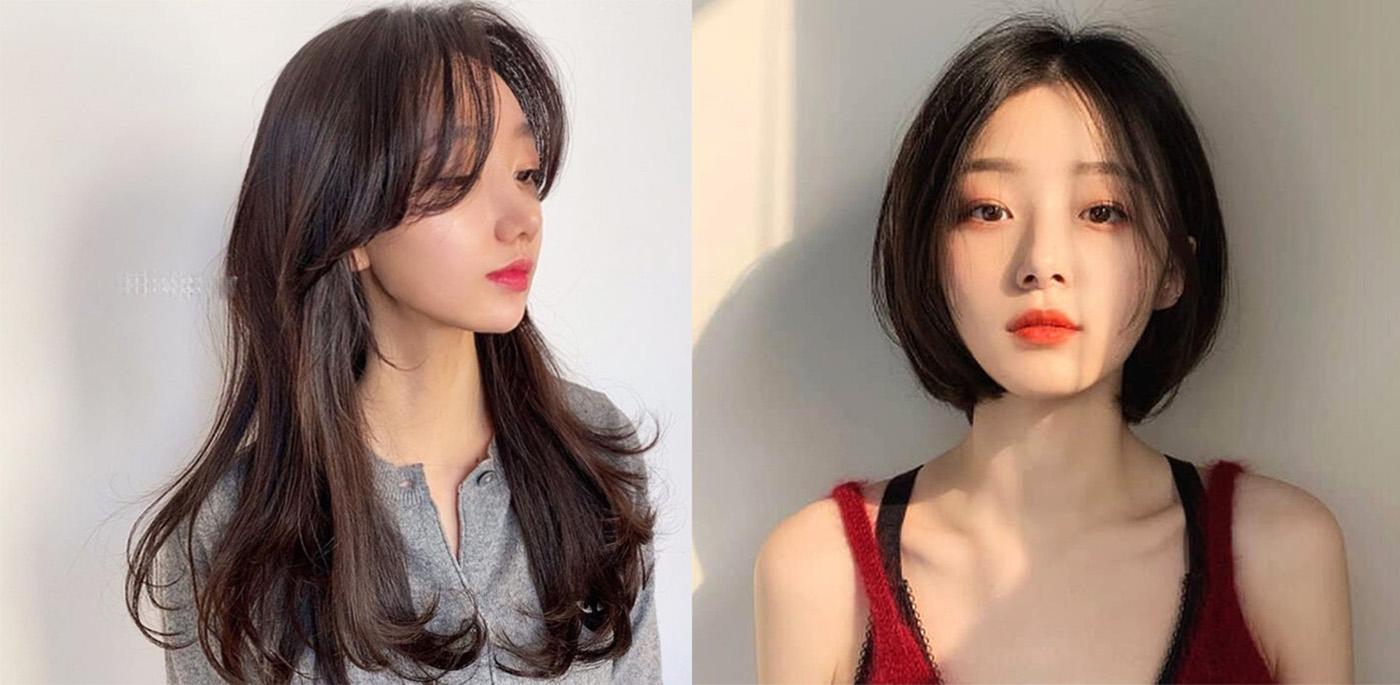 Kết thân 5 kiểu tóc này đảm bảo bạn trẻ ra vài tuổi, đã vậy còn cải thiện dáng mặt tài tình