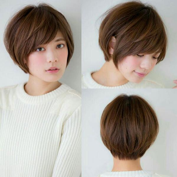 """6 kiểu tóc đẹp hô biến mái tóc mỏng, thưa thành """"bồng bềnh như làn mây"""" -  Thông Thái .US"""