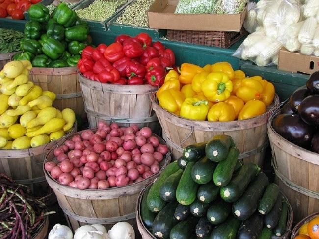 15 chiêu bảo quản rau củ, trái cây bạn không thể không biết