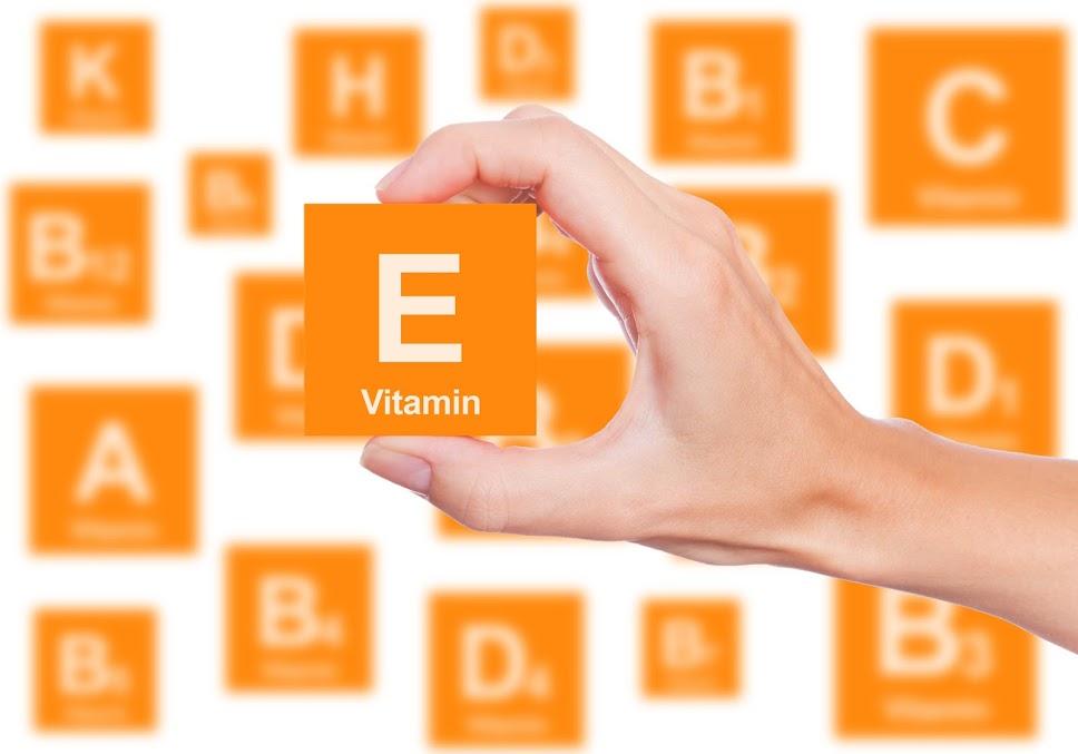 Ngăn ngừa mụn trứng cá bằng thực phẩm giàu vitamin E