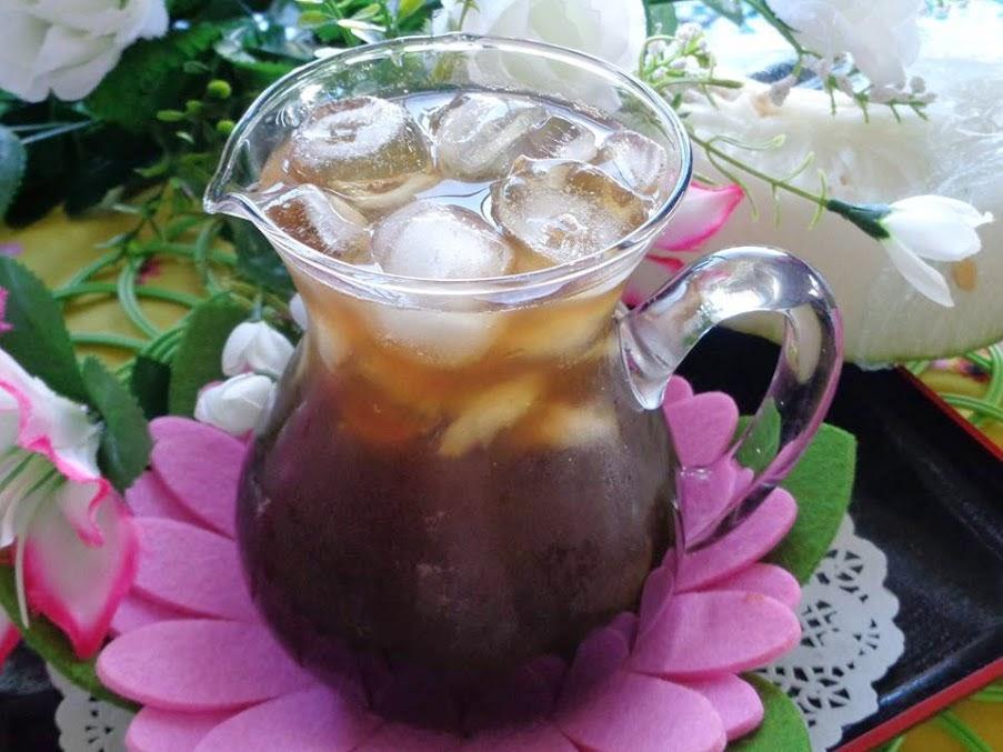 Bí quyết nấu trà bí đao thanh mát, trị mụn đơn giản tại nhà