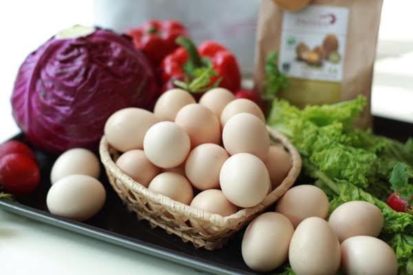 12 sai lầm thường gặp khi chế biến trứng cần bỏ ngay lập tức