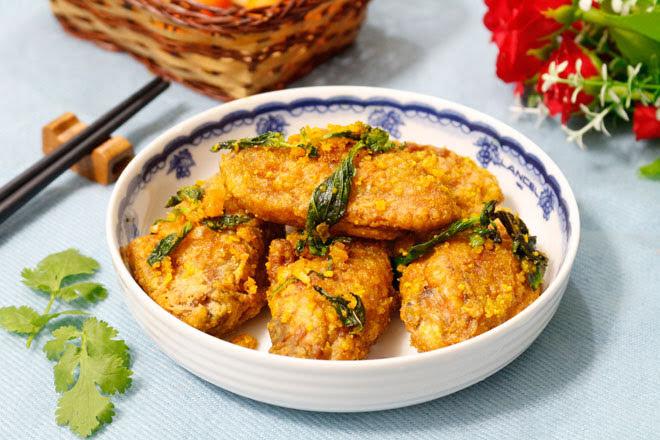 Biến tấu món cánh gà chiên vàng giòn, thơm ngon đơn giản bất ngờ