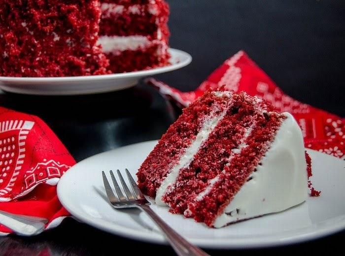 Red Velvet – Chiếc bánh ngọt ngào mà sang chảnh