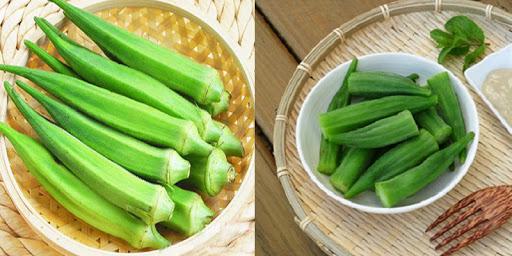 Ăn đậu bắp mỗi ngày và cảm nhận sự thay đổi sức khỏe tuyệt vời