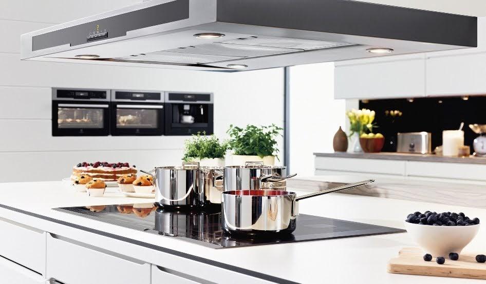 Những mẹo đơn giản để dụng cụ nhà bếp luôn sáng bóng
