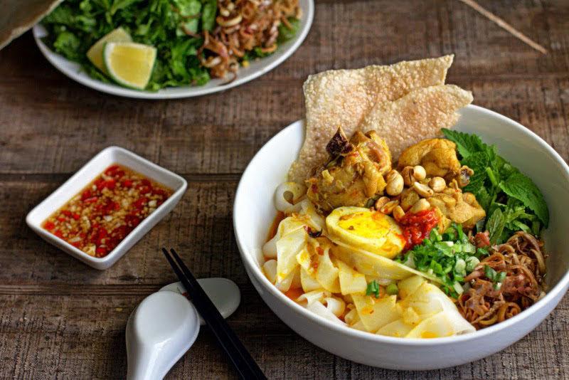 Chi tiết cách làm mì Quảng thơm ngon chuẩn vị miền Trung