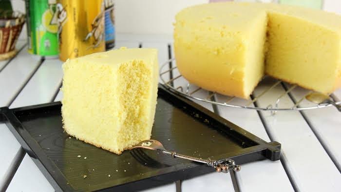 Cách làm bánh gato dễ như ăn kẹo bằng nồi cơm điện