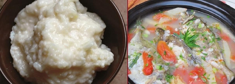 Cách làm cơm mẻ đơn giản tại nhà sau 2 tuần là dùng được