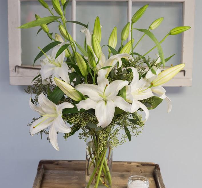Cách thúc hoa nở nhanh khi trời trở lạnh, đảm bảo hoa nở đẹp đúng ngày