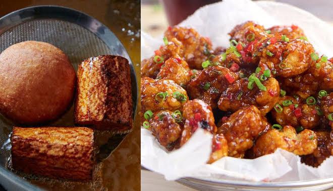 Món ăn sẽ vàng ươm và không lo bị cháy nếu bạn cho củ này vào chảo chiên