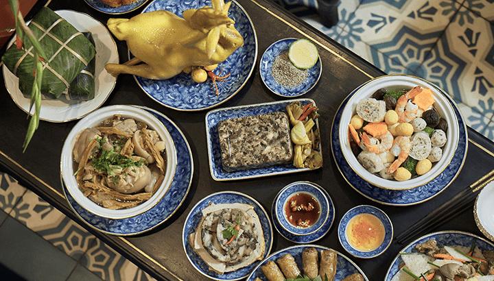 Những món ăn mang lại may mắn cho năm mới nên thêm ngay vào thực đơn Tết