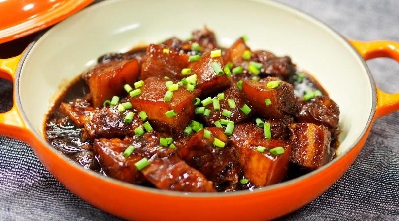 Cách nấu thịt kho tiêu chỉ với vài chiêu đơn giản đánh bay nồi cơm trong phút chốc