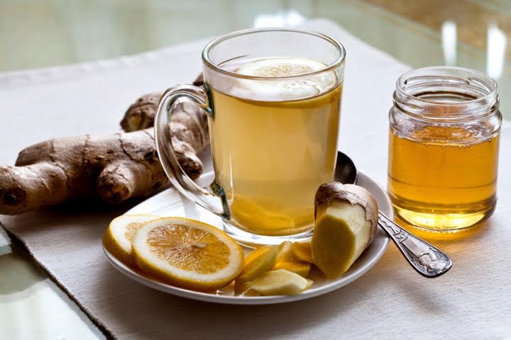 7 món ăn trị sổ mũi do cảm cúm cực hiệu quả