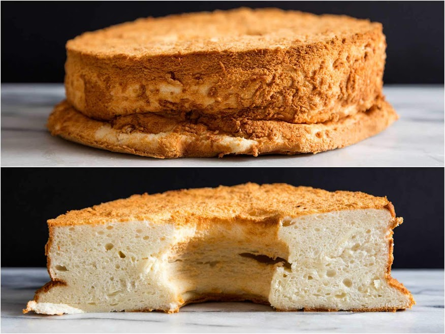 Những lỗi cơ bản trong làm bánh bông lan – nguyên nhân và cách khắc phục