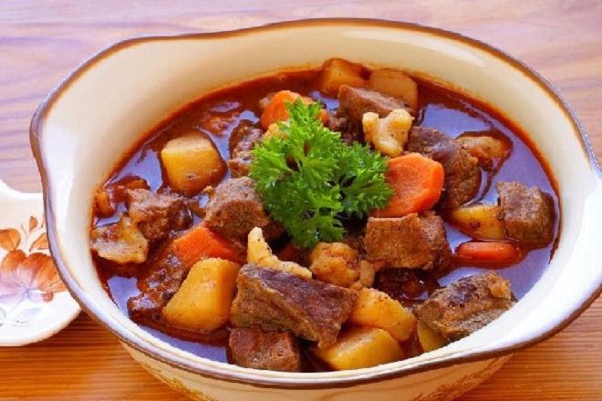 3 cách nấu bò kho mềm ngon đúng điệu