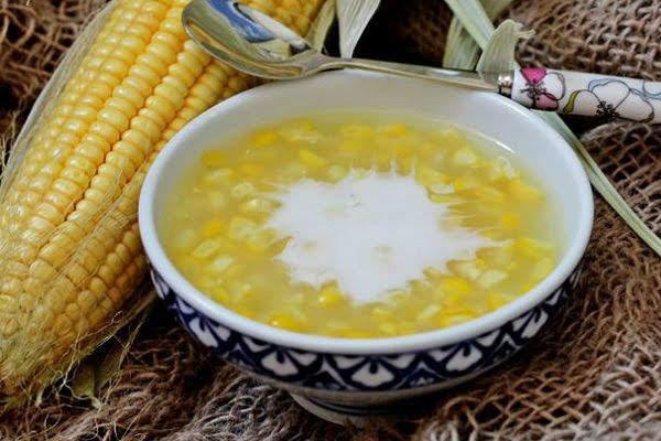 Cách nấu chè bắp nước cốt dừa đơn giản, chuẩn vị thơm thanh mát