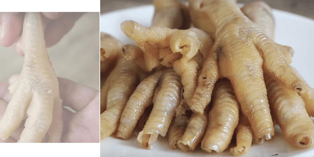 Mẹo rút xương đẹp mắt và 6 món ngon khó cưỡng từ chân gà dành riêng cho hội ăn vặt