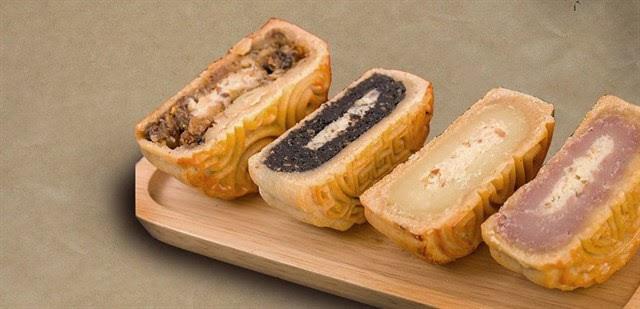 Cách làm 3 loại nhân ngọt lạ mà quen cho bánh trung thu