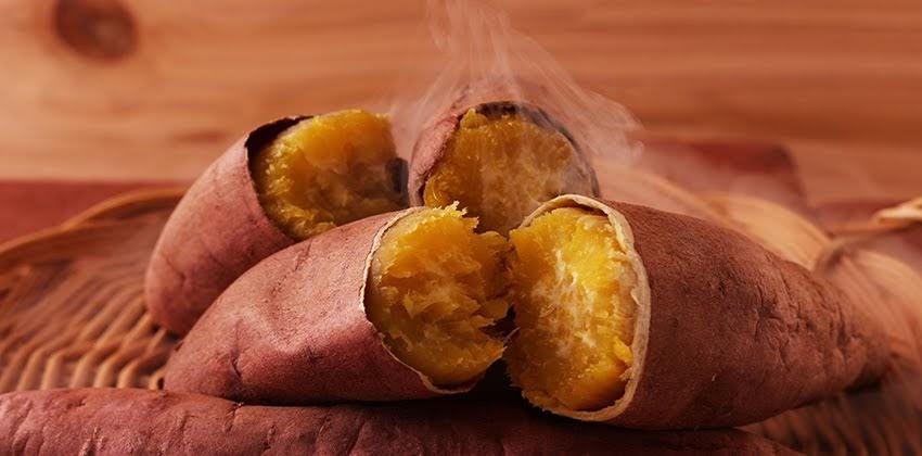 3 cách luộc khoai lang ngon nhất đơn giản như đan rổ