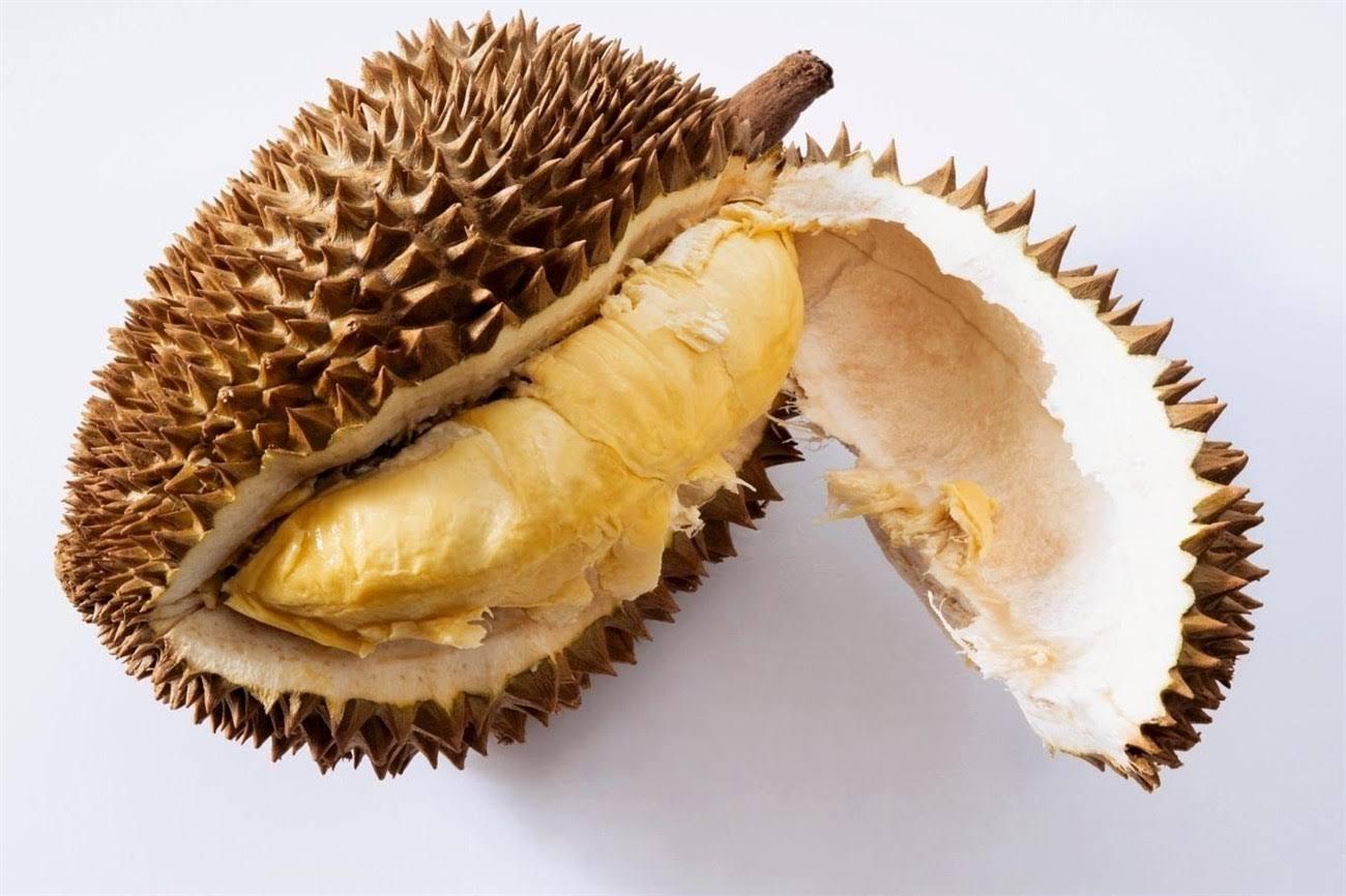 Vỏ sầu riêng có ăn được không? Các món ăn chế biến từ vỏ sầu riêng