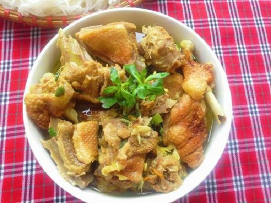 Cách nấu vịt giả cầy thơm ngon béo ngậy, chuẩn vị miền Trung