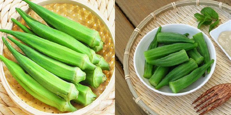 Mỗi ngày ăn vài quả đậu bắp, chúng ta sẽ nhận được nhiều lợi ích bất ngờ cho sức khỏe