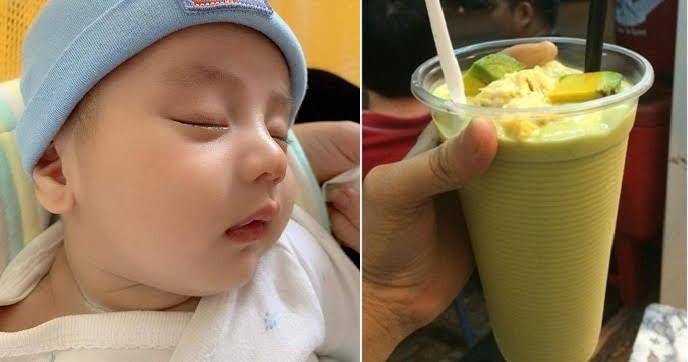 10 cốc sinh tố chứa axit folic cao ngất, mẹ bầu ăn nhiều để bé mũm mĩm, IQ cao vút