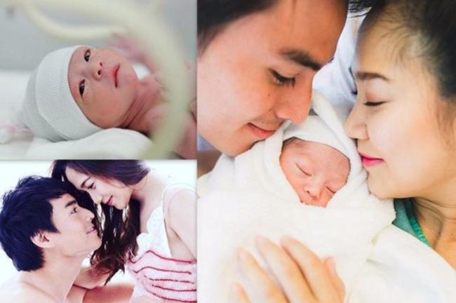 Con sinh ra càng giống bố chứng tỏ mẹ yêu bố rất nhiều