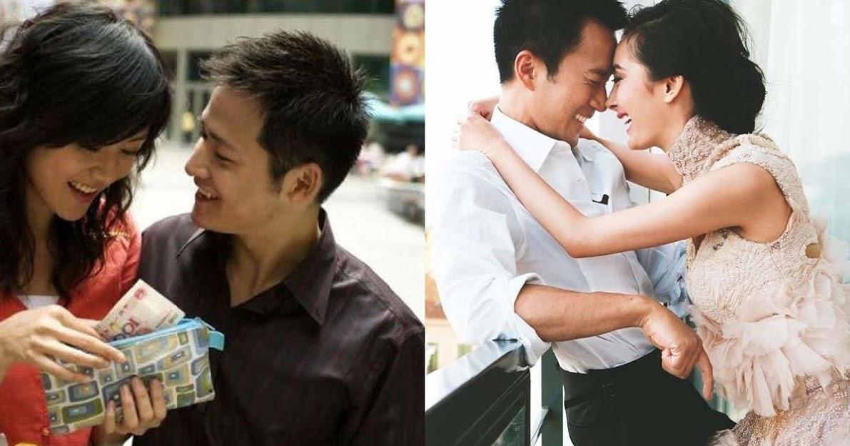 Hôn nhân sẽ bền vững nếu chồng tự tay đưa hết lương cho vợ chứ không phải đợi vợ nhắc