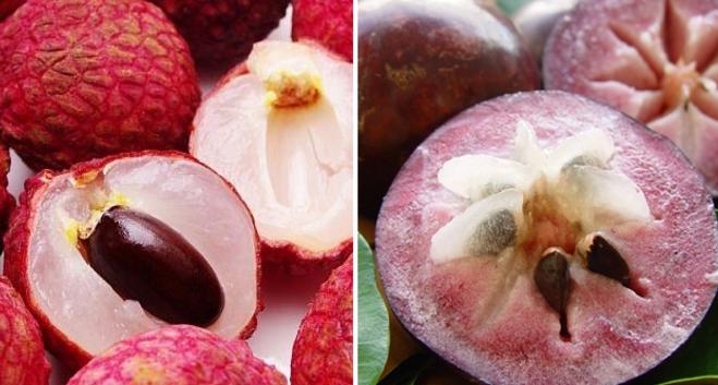 7 loại trái cây không bao giờ nhập từ Trung Quốc, mẹ cứ yên tâm mua cho cả nhà