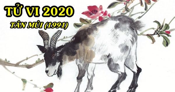 Tử vi năm 2020 cho Tân Mùi 1991: Sự nghiệp thăng tiến, tài lộc dồi dào, nhà có thêm thành viên mới