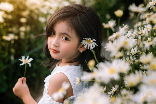 25 mẹo dân gian nuôi con gái xinh như công chúa từ nhỏ khiến ai cũng ngưỡng mộ