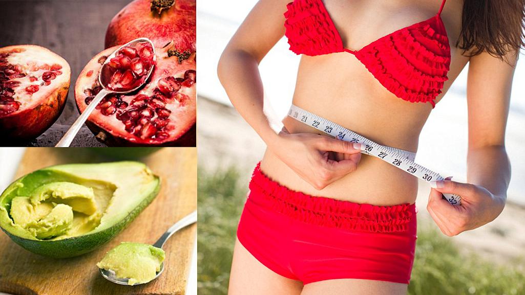 Top 14 loại trái cây giảm cân hiệu quả nhất định phải ăn