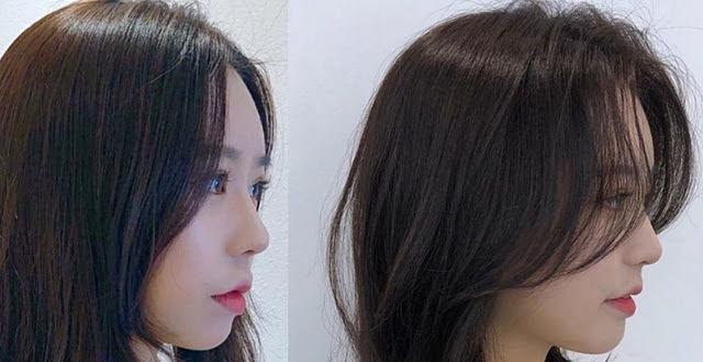 Thợ làm tóc tiết lộ 2 cách làm phồng chân tóc siêu nhanh tại nhà ~ Ẩm Thực Thông Thái