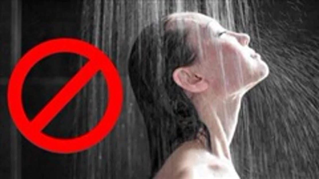 """""""No không gội đầu, đói không tắm"""", 20 mẹo cực tốt đối với sức khỏe"""