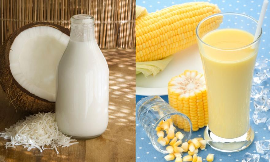 Mách mẹ 10 công thức sữa hạt thơm ngon, cực bổ dưỡng và dễ làm tại nhà