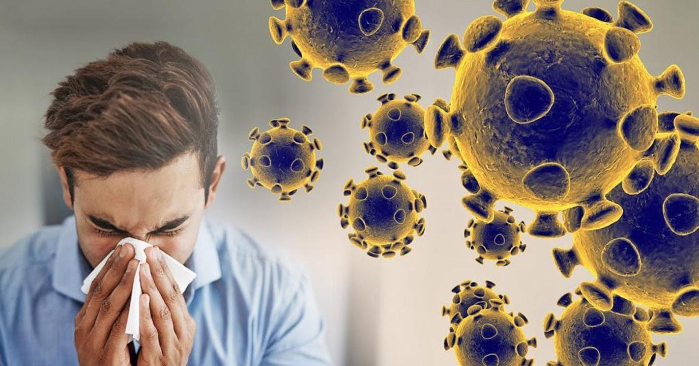 Việc đơn giản này có thể thực hiện mỗi sáng để kiểm tra xem mình có nguy cơ nhiễm virus Corona không?