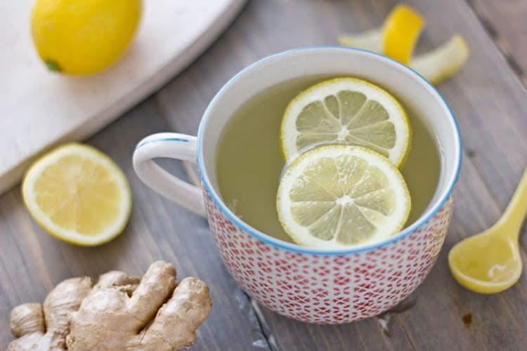 Mỗi sáng uống 1 cốc nước chanh ấm giúp tăng đề kháng, thải độc cơ thể: Rẻ tiền mà hiệu quả