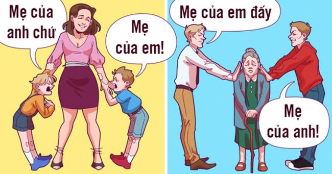 Cha mẹ cần dạy con 10 bài học về tình yêu càng sớm càng tốt
