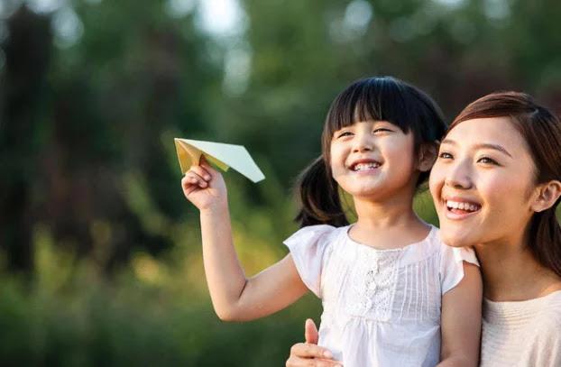 25 câu có thể làm thay đổi cuộc đời con trẻ, cha mẹ nên thường xuyên nói với con