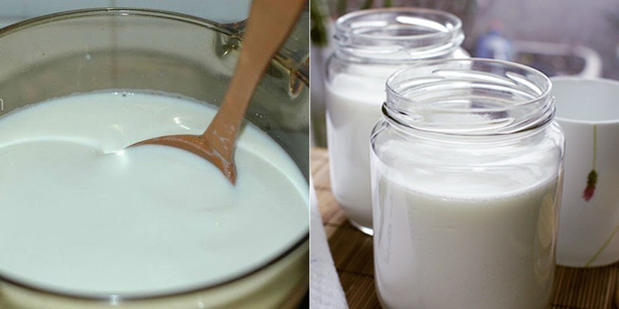 Cách làm sữa chua sánh mịn, thơm ngon, thành công ngay lần đầu tiên