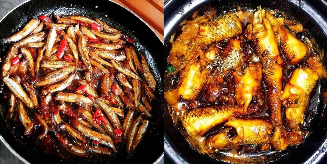 20 công thức kho cá đậm đà, thơm ngon chuẩn vị