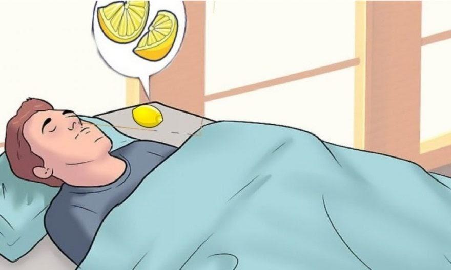 Đặt quả chanh ở đầu giường khi đi ngủ: Thư giãn cơ thể, ngủ sâu và đuổi muỗi cực hiệu quả