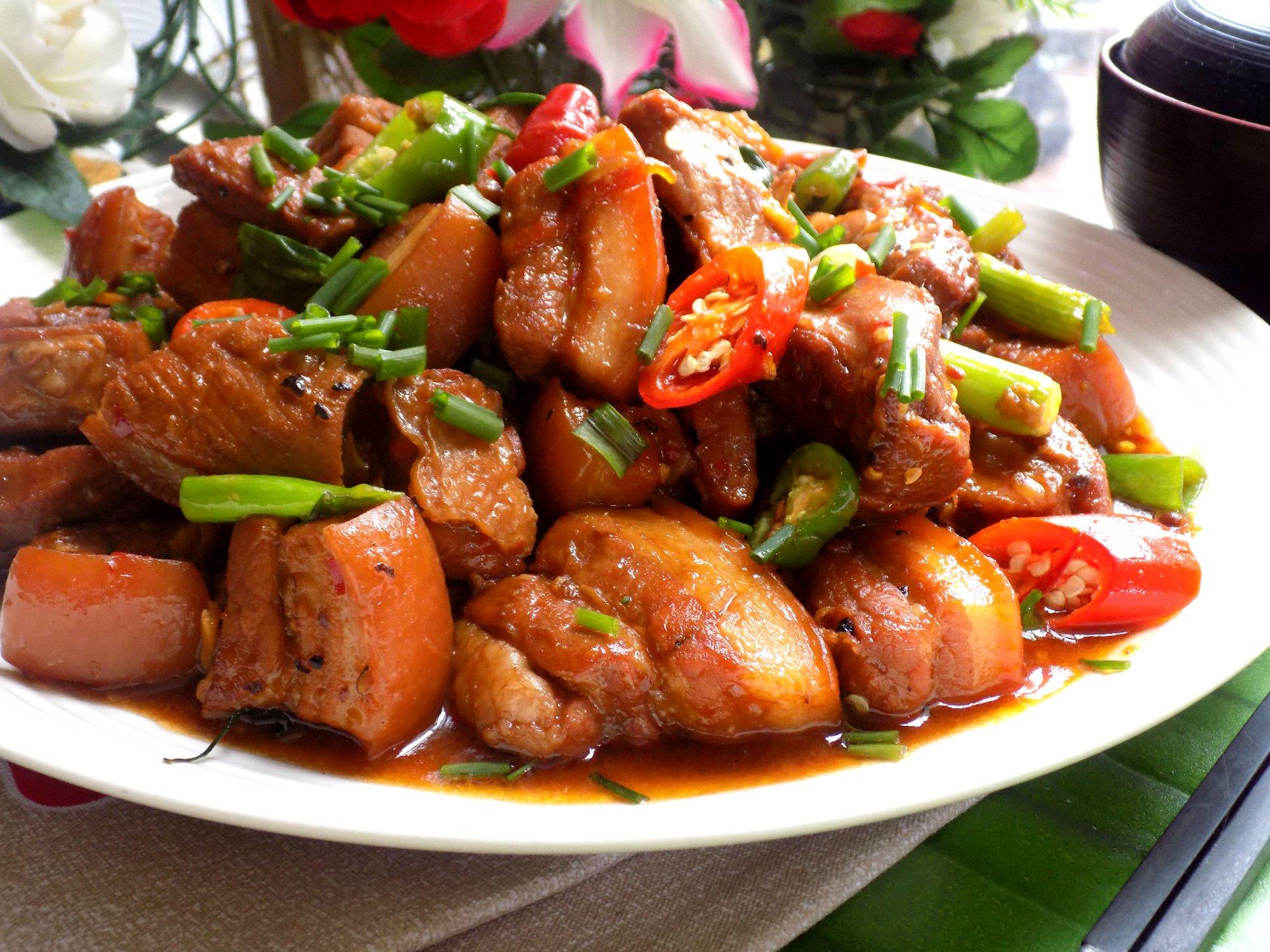 Công thức thịt kho thuần Việt dễ làm đậm đà ngon cơm