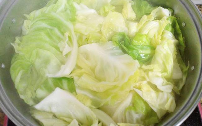 6 loại rau không bao giờ nên luộc vì sẽ mất hết chất dinh dưỡng