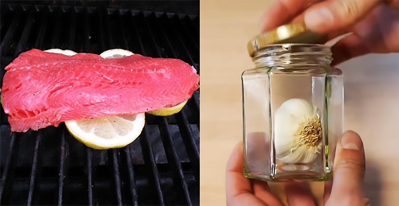 12 mẹo nấu nướng giúp tiết kiệm tối đa thời gian đứng bếp