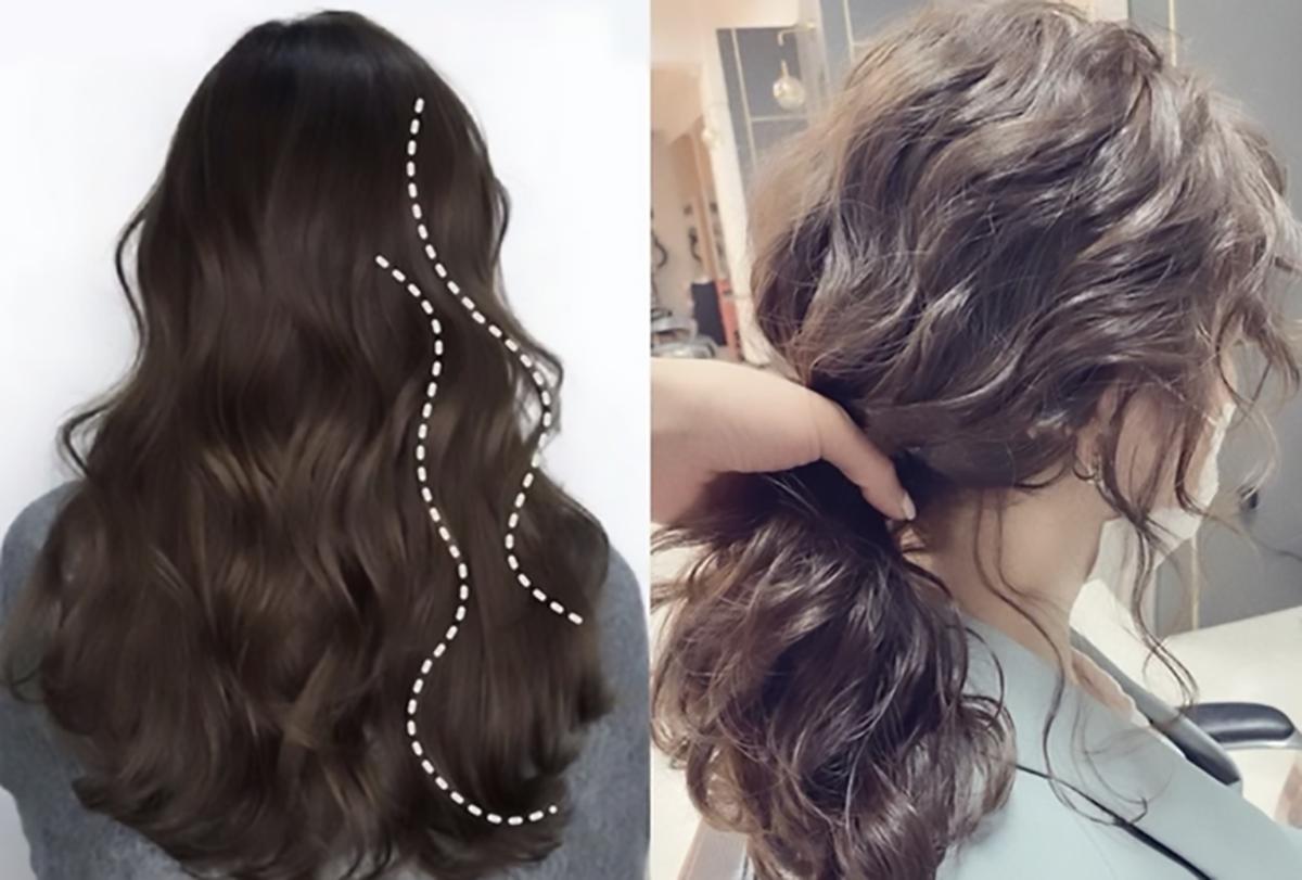 Những sai lầm phổ biến mà những cô nàng tóc xoăn thường mắc phải