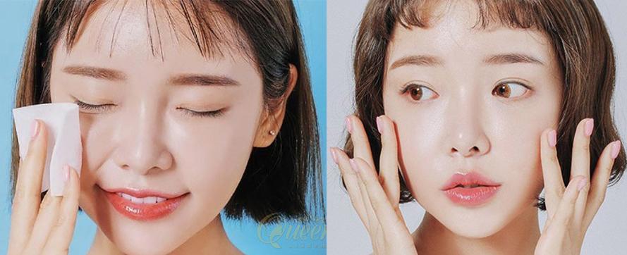 Thời gian lý tưởng giữa các bước chăm sóc da để đạt hiệu quả cao nhất