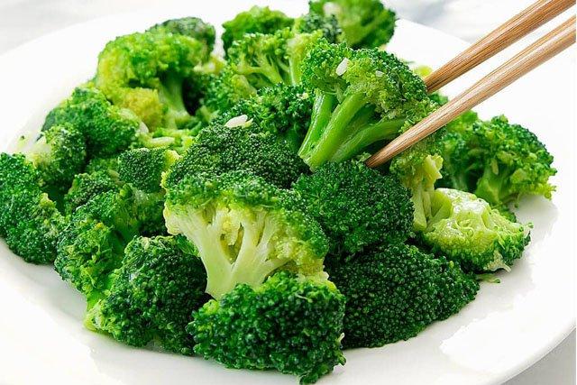 8 thực phẩm đốt mỡ thừa cấp tốc, càng ăn càng eo ót thấy rõ